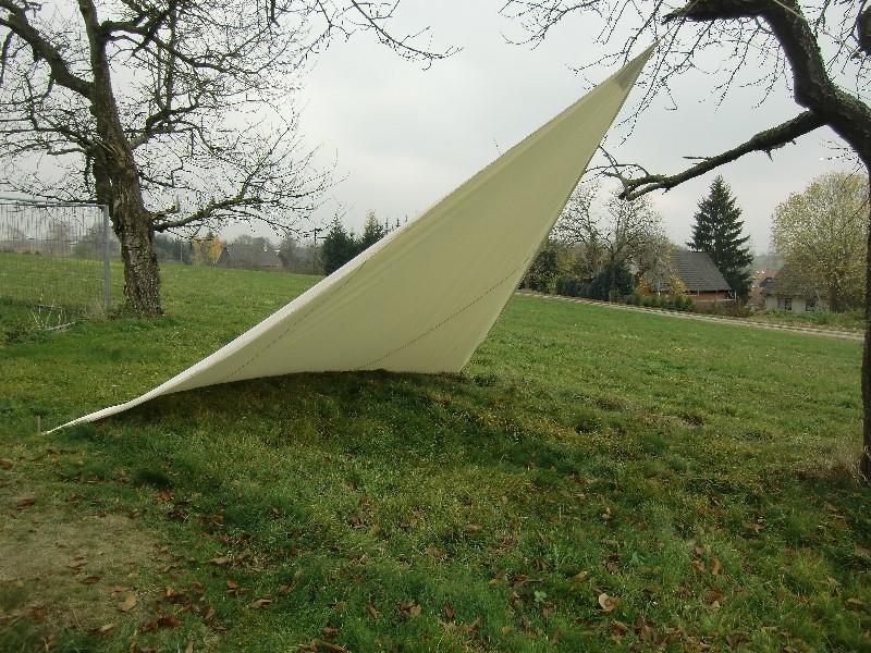 Zelt Baumwolle : Shelter trapperlodge tent zelt wanderreiter biker kanuten